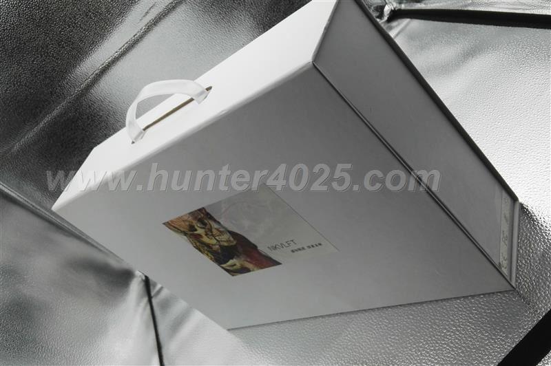 oberon 4025 (metatron) hunter 2