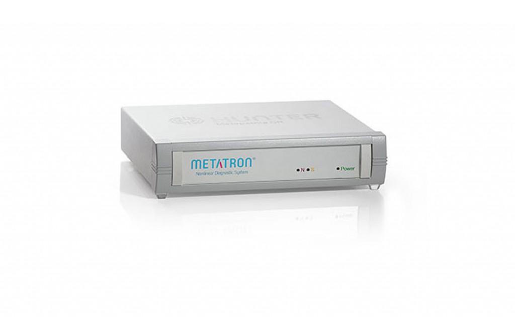 original packaging arrangement of metatron 3