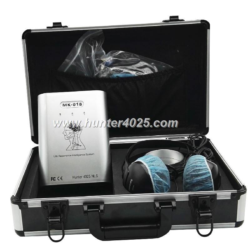OEM Smart metatron hunter nls system hunter 4025 bioresonance health scan and therapy health analyzer