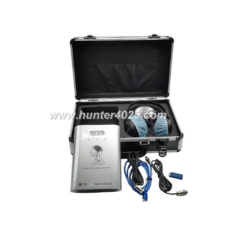 best price 818 sub health metatron nls 4025 analyzer body machine