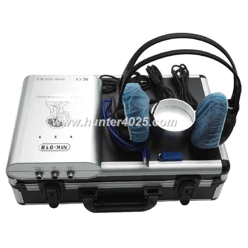 FREE Shipping Metatron Hunter NLS System MK- 4025 * Bioresonance Health Scan and Therapy