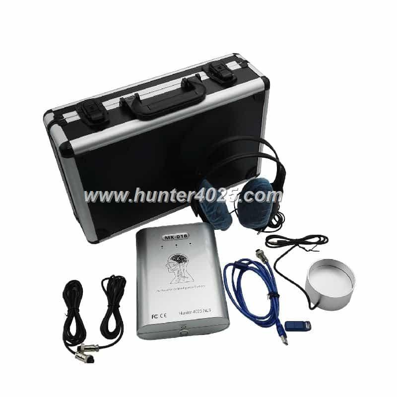 New product Metatron Hunter 4025 NLS Analyzer