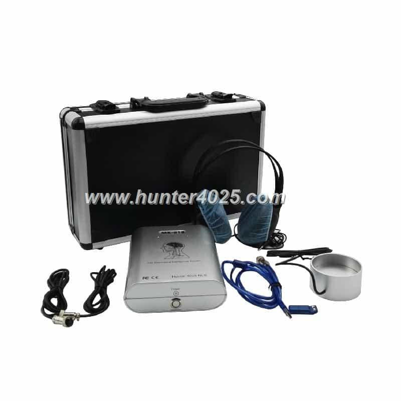 2016 Hunter 4025 NLS 8d lris nls bioresonance NLS
