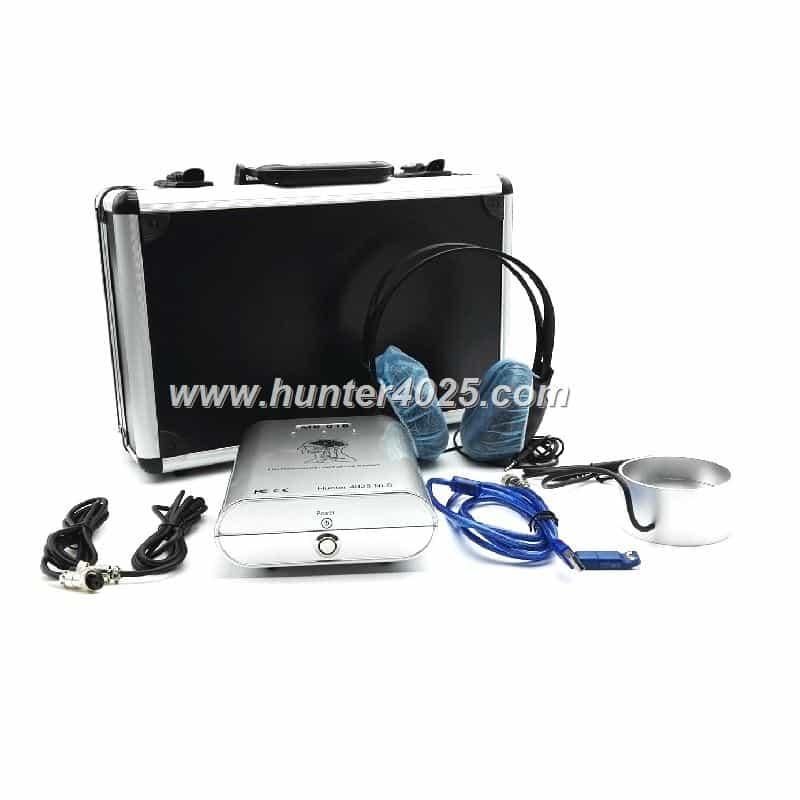 Metapathia GR Hunter 4025 Medicomat