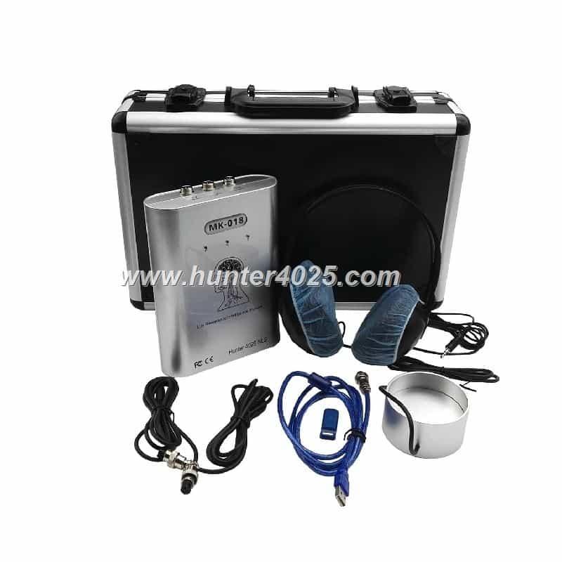Newest Metatron Hunter NLS System 4025 Bioresonance Health Scan and