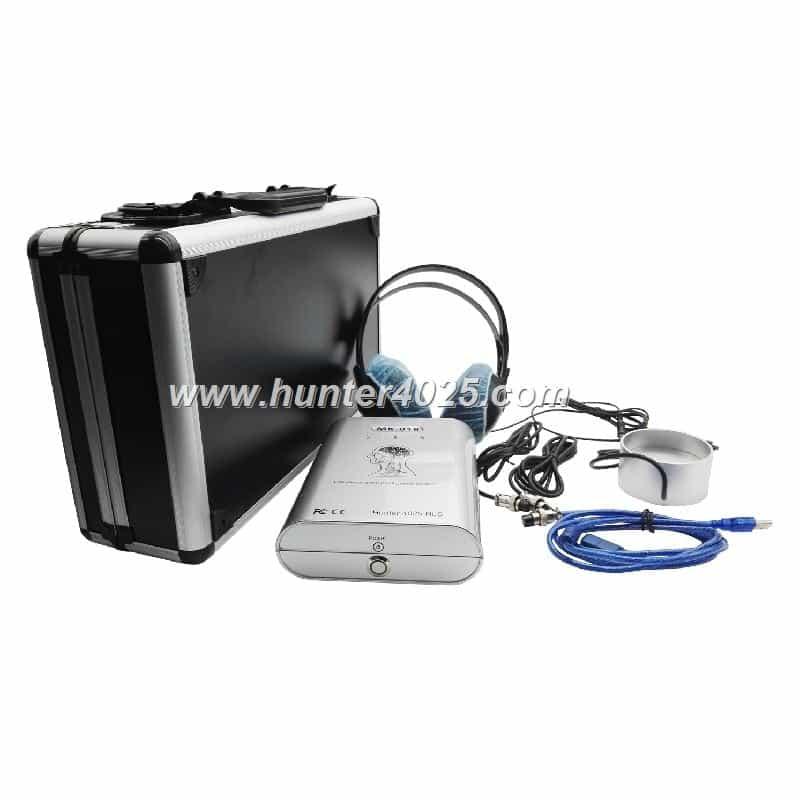 4025 Hunter Blood Analyzer