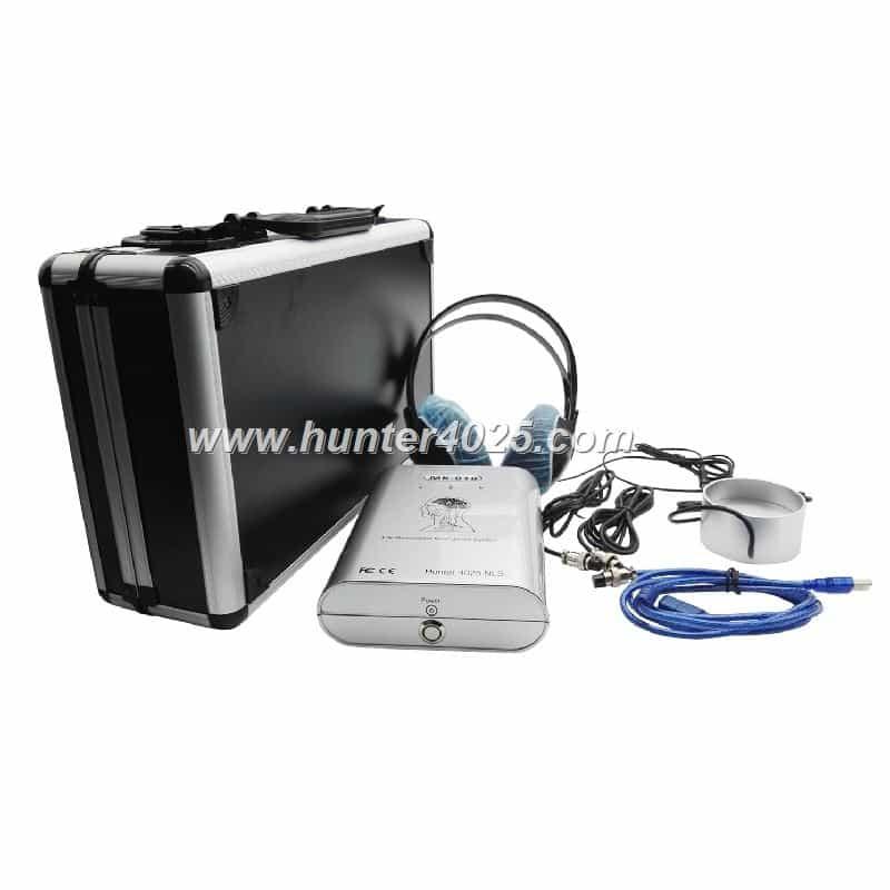 4025 Hunter multi-language health analysis equipment