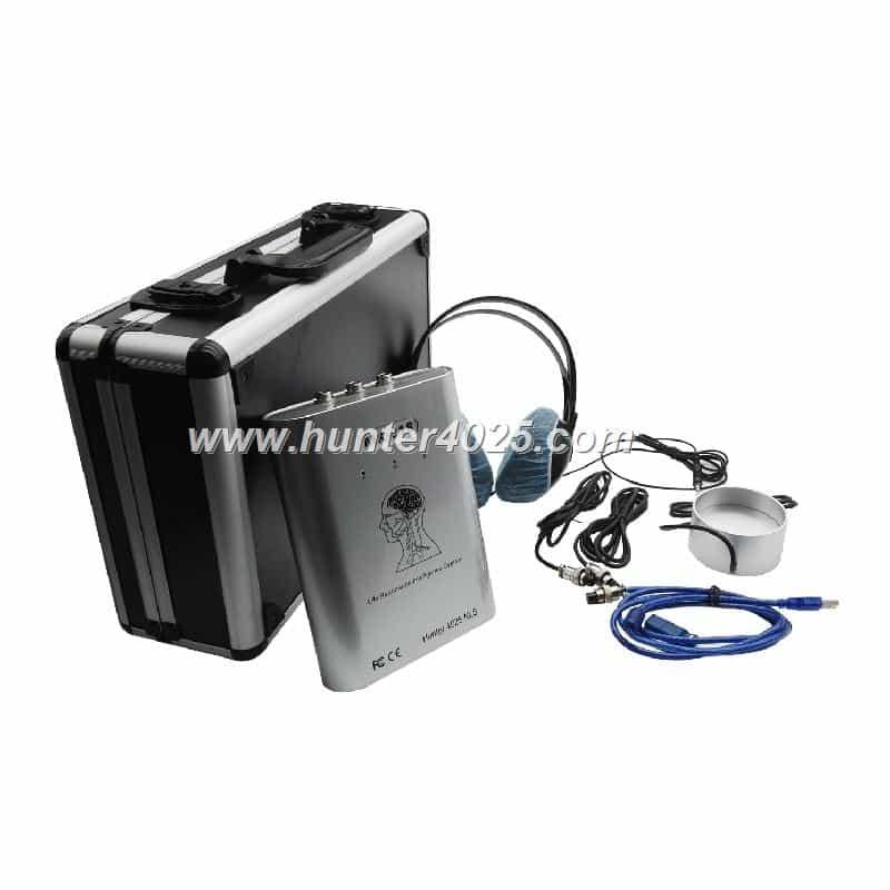 Russian Version Metatron Nls Hunter 4025