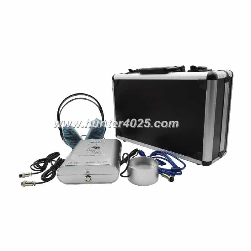 Human Health Composition Metatron NLS 4025 Hunter Body Analyser Machine