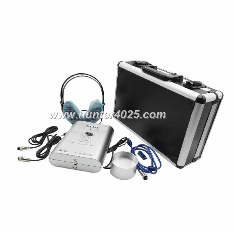 bioresonance therapy equipment TQ-hunter 4025