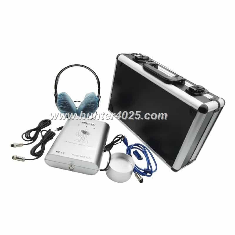 metatron nls hunter 4025 body analyzer medical device MK-4025