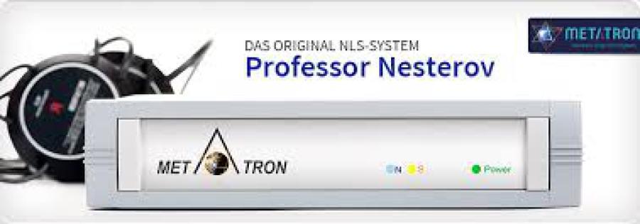 metatron bioresonance