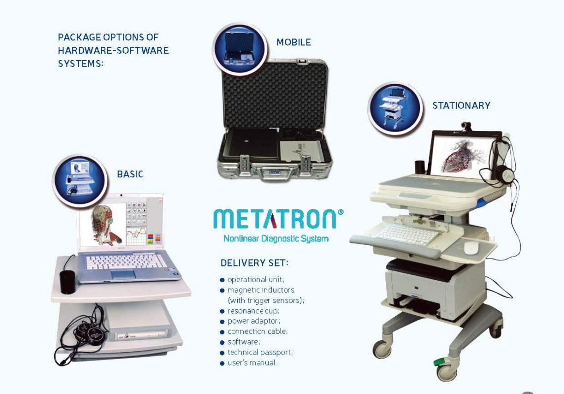 metatron russia