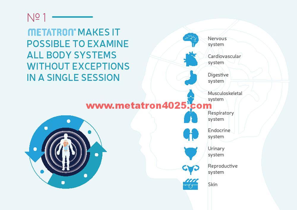 metatron gerät kaufen
