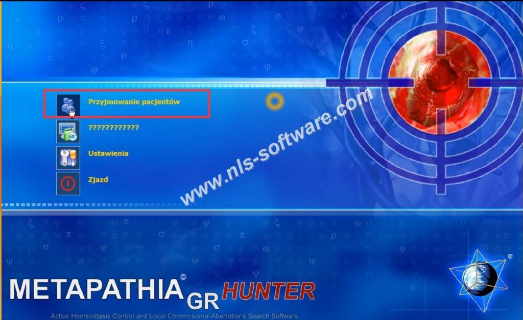 metatron hunter 4025