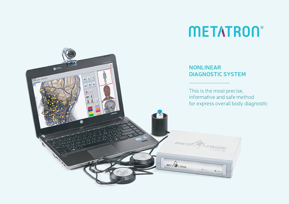 metatron hunter 4025 scanner
