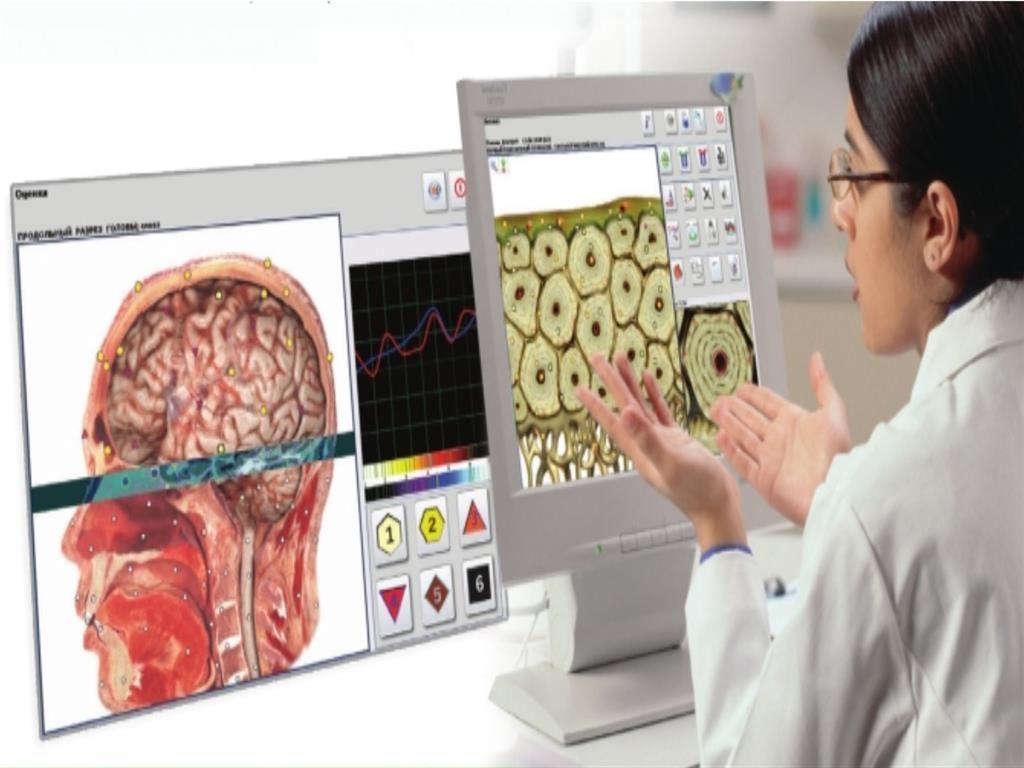 metatron nls diagnostik