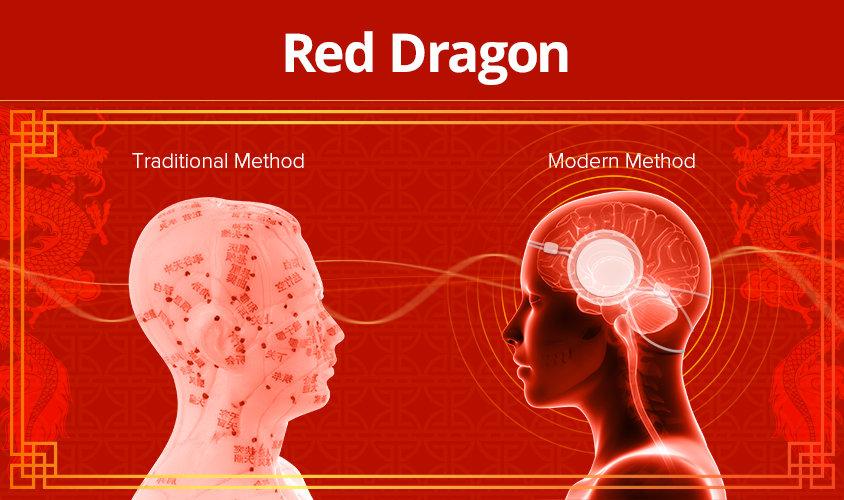 metatron red dragon