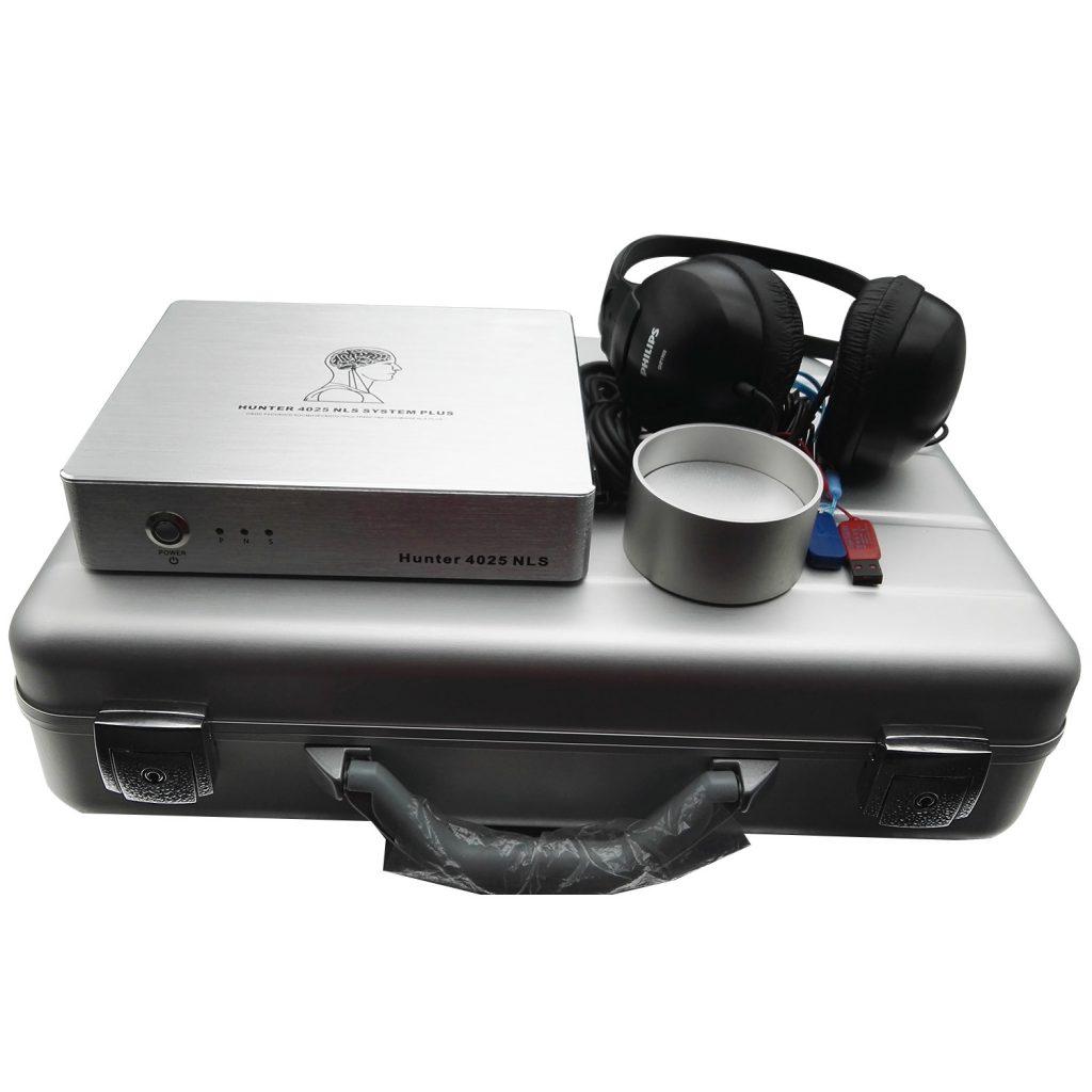 metatron scanner