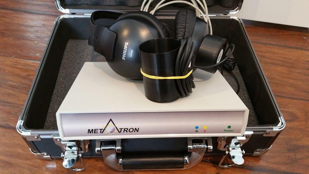 oberon metatron