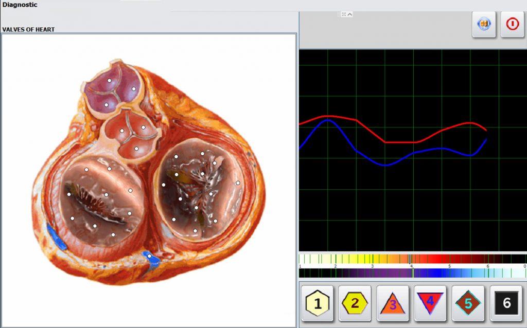 metatron gr clinical