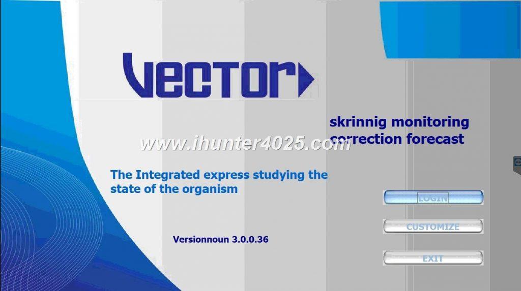 nls vector