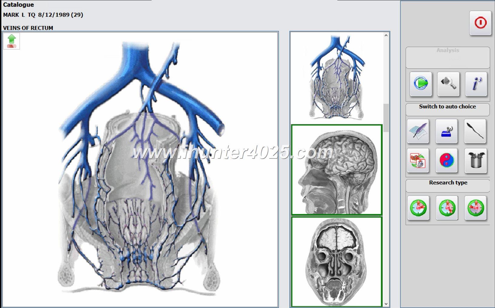 Metatron Clinical
