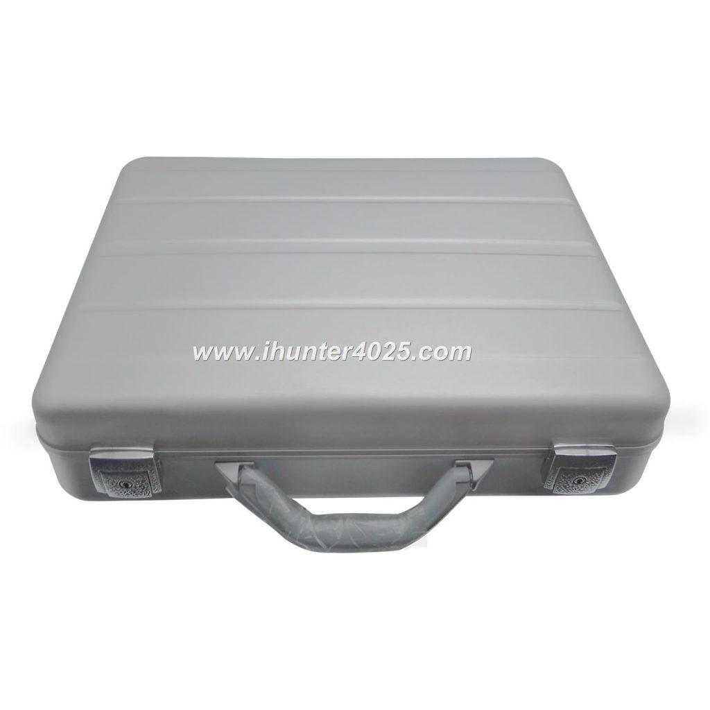 Metatron Hunter 4025 Scanner Review