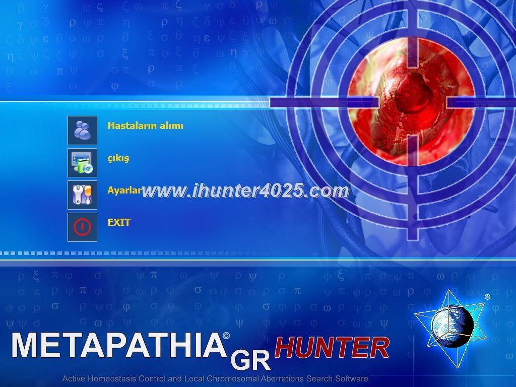 Metatron Hunter para que sirve